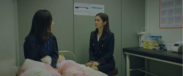 Chị em mau học Jang Nara cách dằn mặt chồng khi có vợ nhí ở Vị Khách Vip: Tôi sẽ cho anh biết thế nào là mất tất cả! - Ảnh 7.