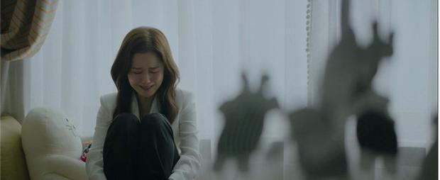 Chị em mau học Jang Nara cách dằn mặt chồng khi có vợ nhí ở Vị Khách Vip: Tôi sẽ cho anh biết thế nào là mất tất cả! - Ảnh 6.
