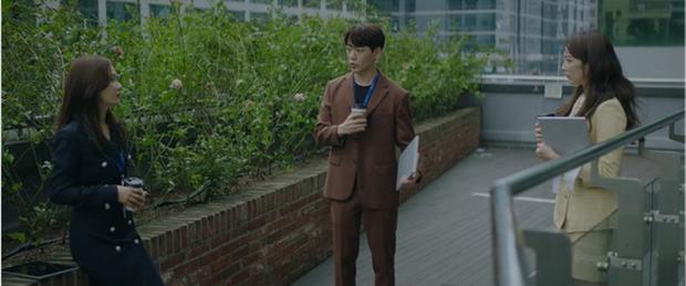 Chị em mau học Jang Nara cách dằn mặt chồng khi có vợ nhí ở Vị Khách Vip: Tôi sẽ cho anh biết thế nào là mất tất cả! - Ảnh 11.