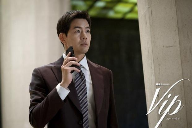 5 ông chồng tội đồ gây sôi tiết của màn ảnh Hàn: Kẻ đẩy vợ vào cửa tử, người bạo lực quyết không li hôn - Ảnh 3.
