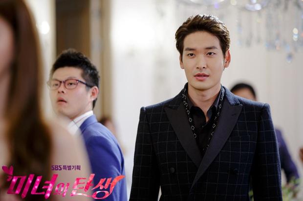 5 ông chồng tội đồ gây sôi tiết của màn ảnh Hàn: Kẻ đẩy vợ vào cửa tử, người bạo lực quyết không li hôn - Ảnh 8.