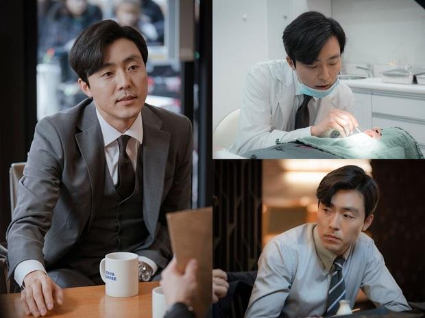 5 ông chồng tội đồ gây sôi tiết của màn ảnh Hàn: Kẻ đẩy vợ vào cửa tử, người bạo lực quyết không li hôn - Ảnh 10.