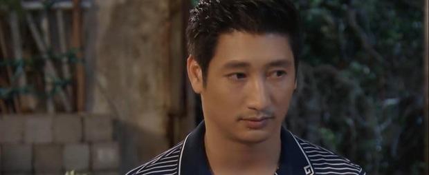 Preview Hoa Hồng Trên Ngực Trái tập 36: Khang lên cơn ghen dọa đòi cắt sừng tuần lộc của Bảo để giành San! - Ảnh 5.