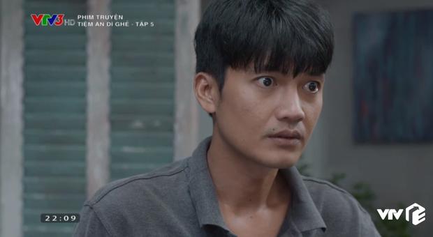 Màn ảnh Việt có đến 3 thánh trợn mắt, diễn một nét từ phim này sang phim khác! - Ảnh 2.