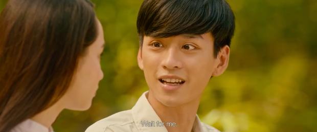 Trailer Mắt Biếc gây mê bằng loạt phân cảnh tình tứ của thầy Ngạn và Trà Long, sẽ là cái kết gây sốc chăng? - Ảnh 2.