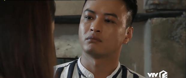 Preview Hoa Hồng Trên Ngực Trái tập 36: Thái níu kéo Khuê bằng bệnh nan y khi phát hiện có tình địch mạnh? - Ảnh 1.