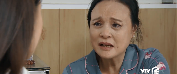 Preview Hoa Hồng Trên Ngực Trái tập 36: Thái níu kéo Khuê bằng bệnh nan y khi phát hiện có tình địch mạnh? - Ảnh 3.