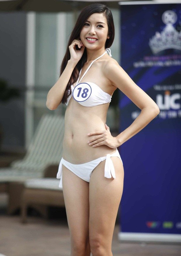 Dàn cựu thí sinh show thực tế lột xác thế nào sau Bán kết Hoa hậu Hoàn vũ VN? - Ảnh 1.
