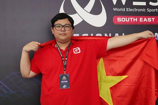 Đội tuyển Starcraft II của Việt Nam không có đối thủ xứng tầm để cạnh tranh huy chương vàng SEA Games 30 - Ảnh 1.