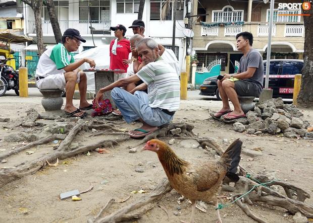 Xem môn cờ tự chế và nghe người dân Philippines nói về Việt Nam - Ảnh 10.
