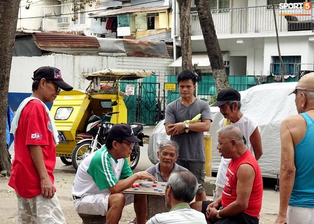 Xem môn cờ tự chế và nghe người dân Philippines nói về Việt Nam - Ảnh 5.