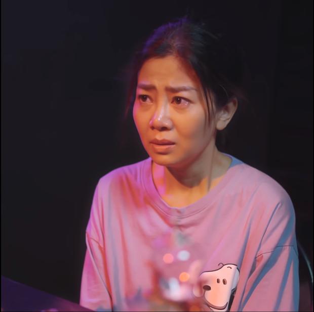 Mai Phương tái xuất màn ảnh, khiến khán giả nhói lòng trong Thần Chết Tập Sự tập 4 - Ảnh 1.