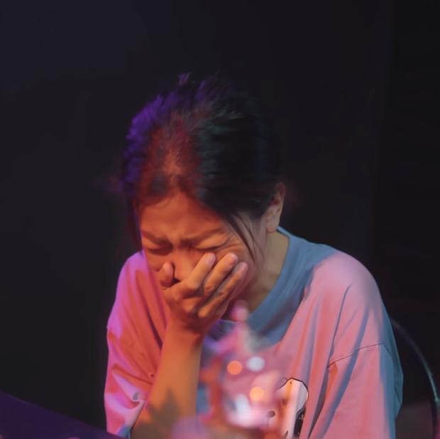 Mai Phương tái xuất màn ảnh, khiến khán giả nhói lòng trong Thần Chết Tập Sự tập 4 - Ảnh 2.