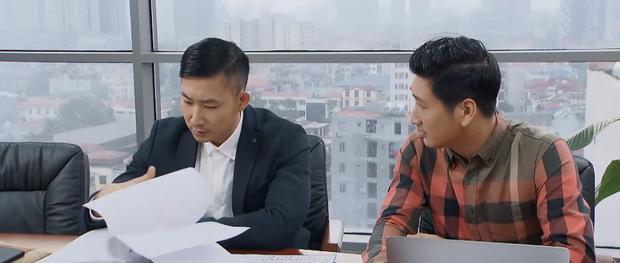Preview Hoa Hồng Trên Ngực Trái tập 35: Thái bất ngờ bị đau dạ dày, có khi nào lại mắc bệnh nan y? - Ảnh 1.