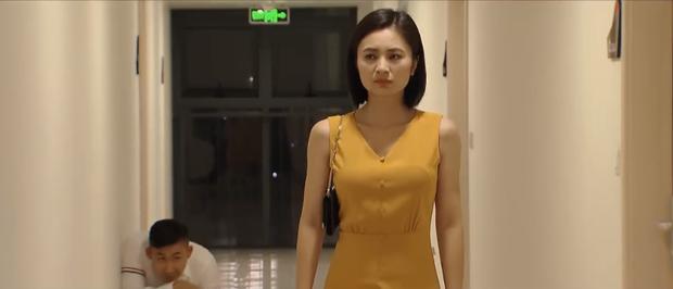 Preview Hoa Hồng Trên Ngực Trái tập 35: Thái bất ngờ bị đau dạ dày, có khi nào lại mắc bệnh nan y? - Ảnh 5.