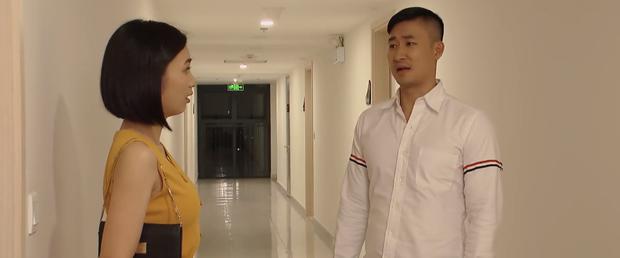 Preview Hoa Hồng Trên Ngực Trái tập 35: Thái bất ngờ bị đau dạ dày, có khi nào lại mắc bệnh nan y? - Ảnh 7.