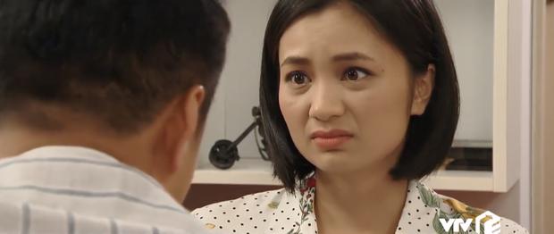 Preview Hoa Hồng Trên Ngực Trái tập 35: Bảo mặt dày xin Khuê tháo block khi tỏ tình lần 2 bất thành - Ảnh 2.