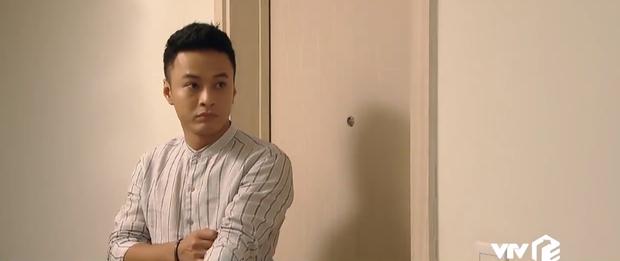 Preview Hoa Hồng Trên Ngực Trái tập 35: Bảo mặt dày xin Khuê tháo block khi tỏ tình lần 2 bất thành - Ảnh 5.
