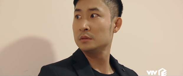 Preview Hoa Hồng Trên Ngực Trái tập 35: Bảo mặt dày xin Khuê tháo block khi tỏ tình lần 2 bất thành - Ảnh 4.