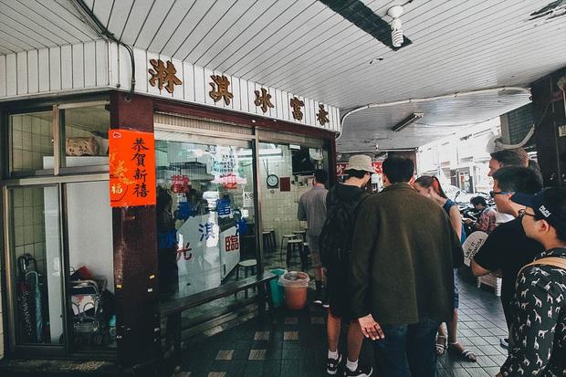Càn quét khu chợ đêm Ximending (Đài Bắc) với những món ngon không thể bỏ qua - Ảnh 18.