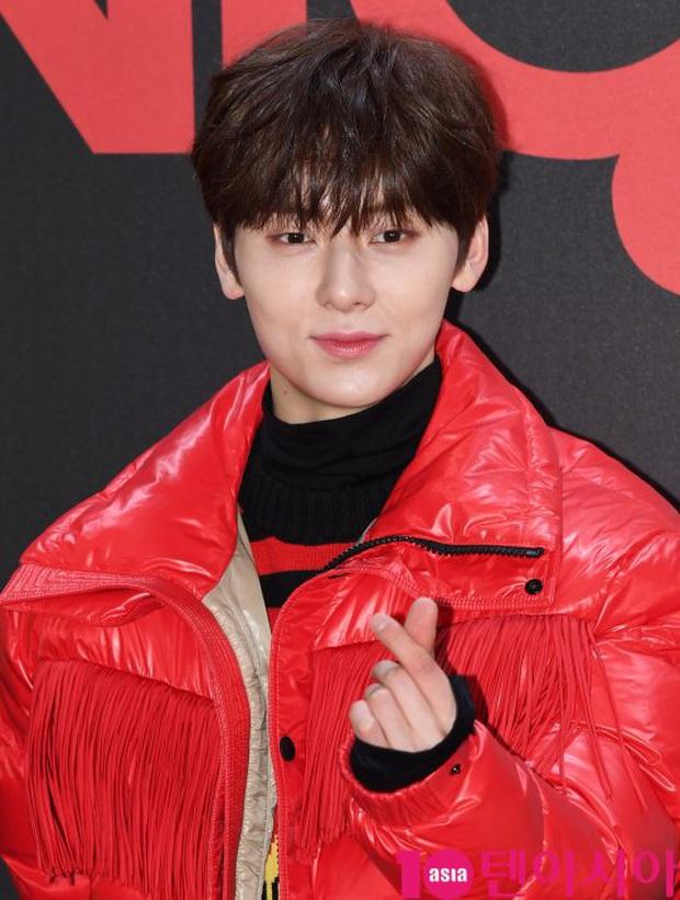 Sự kiện gây sốt: Đến Lee Dong Wook cũng phải kiêng dè trước nam thần Kpop, Son Dam Bi U40 vẫn trẻ đẹp ngỡ ngàng - Ảnh 9.