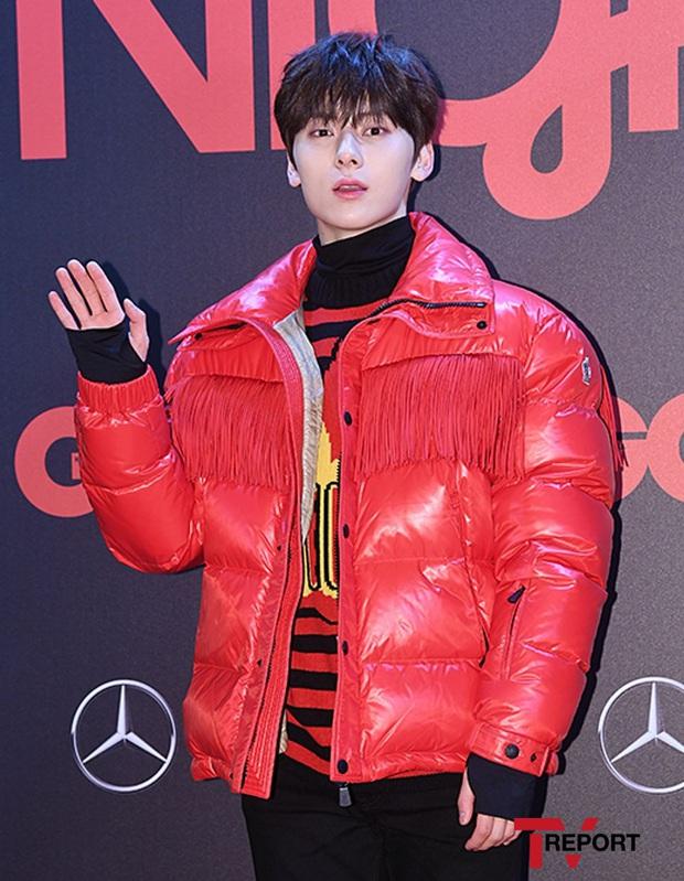 Sự kiện gây sốt: Đến Lee Dong Wook cũng phải kiêng dè trước nam thần Kpop, Son Dam Bi U40 vẫn trẻ đẹp ngỡ ngàng - Ảnh 8.