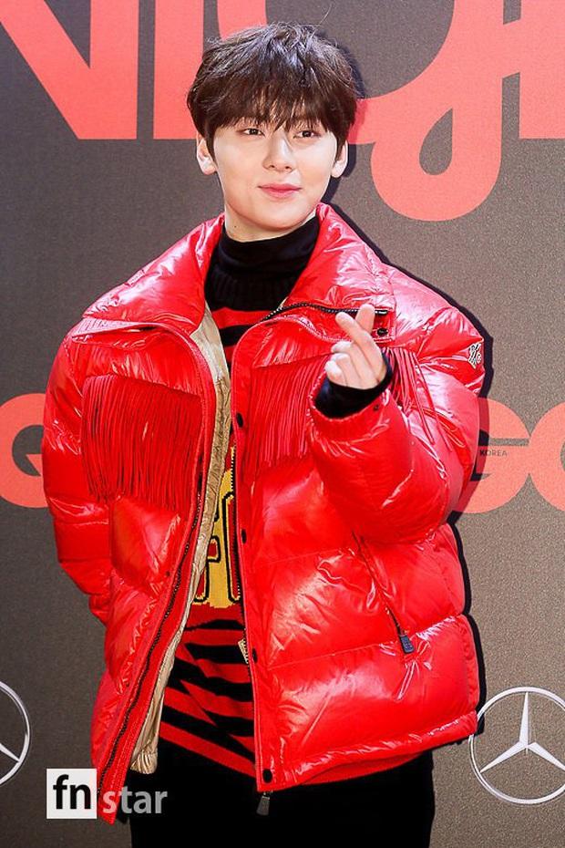 Sự kiện gây sốt: Đến Lee Dong Wook cũng phải kiêng dè trước nam thần Kpop, Son Dam Bi U40 vẫn trẻ đẹp ngỡ ngàng - Ảnh 7.