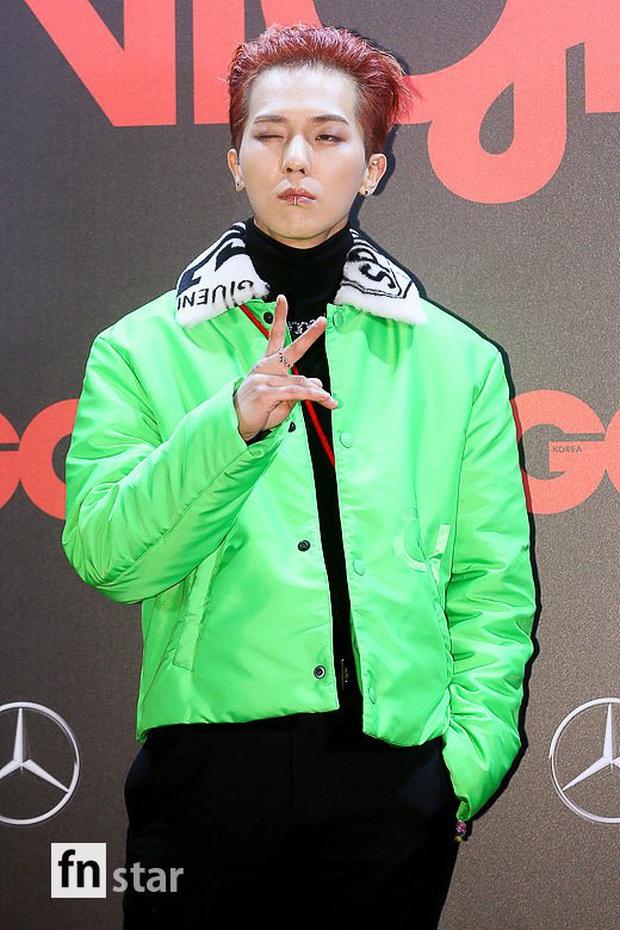 Sự kiện gây sốt: Đến Lee Dong Wook cũng phải kiêng dè trước nam thần Kpop, Son Dam Bi U40 vẫn trẻ đẹp ngỡ ngàng - Ảnh 13.