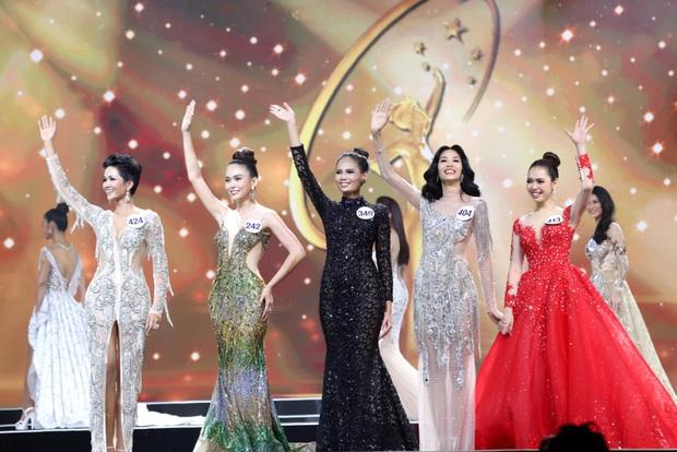 Hoa hậu Hoàn vũ Việt Nam 2019: Mùa giải All Stars của dàn cựu thí sinh Hoa khôi Áo dài? - Ảnh 1.