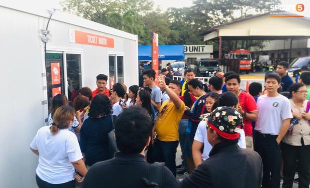 Fan Thái Lan bức xúc vì CĐV Việt Nam mua hết vé xem trận chung kết ngược - Ảnh 7.