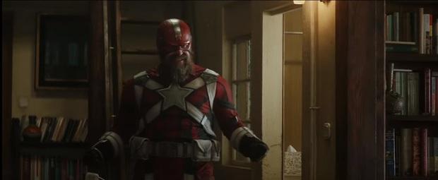 Từ ENDGAME đến Black Widow, Marvel có đem hội ú nu ú nần ra làm trò đùa? - Ảnh 1.