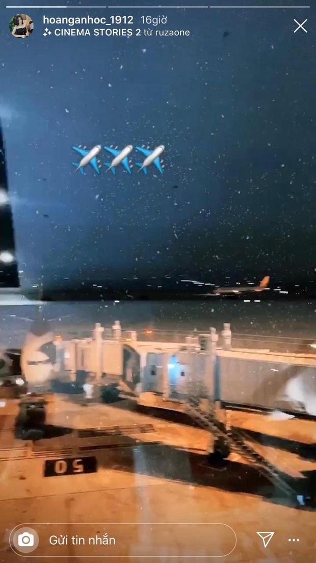 Đoàn Văn Hậu có bạn gái bay sang tận Philippines để cổ vũ, tình như này ai dám bảo đã chia tay? - Ảnh 3.