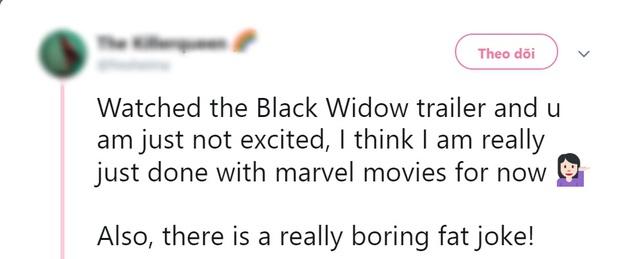 Từ ENDGAME đến Black Widow, Marvel có đem hội ú nu ú nần ra làm trò đùa? - Ảnh 7.