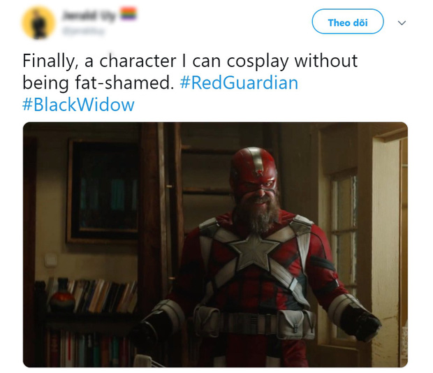 Từ ENDGAME đến Black Widow, Marvel có đem hội ú nu ú nần ra làm trò đùa? - Ảnh 10.