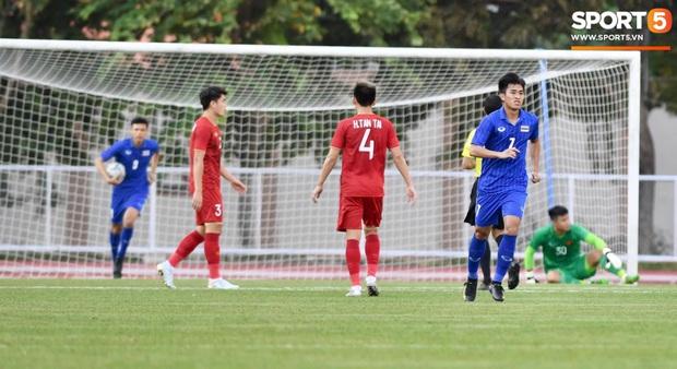 Hòa Thái Lan giúp U22 Việt Nam có lợi thế bất ngờ ở bán kết SEA Games 2019 - Ảnh 2.