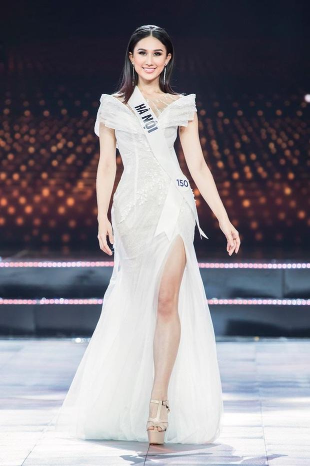 Hoa hậu Hoàn vũ Việt Nam 2019: Mùa giải All Stars của dàn cựu thí sinh Hoa khôi Áo dài? - Ảnh 8.