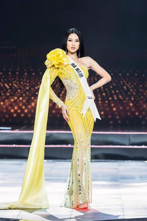 Hoa hậu Hoàn vũ Việt Nam 2019: Mùa giải All Stars của dàn cựu thí sinh Hoa khôi Áo dài? - Ảnh 10.