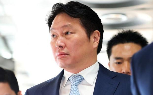 Khi Việt Nam đang nóng vụ ly hôn ở Trung Nguyên, phu nhân tập đoàn lớn thứ 3 Hàn Quốc cũng đòi bỏ chồng nhưng chỉ muốn 42,3% tài sản - Ảnh 1.