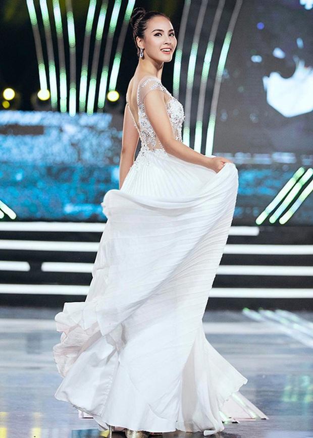 Soi info của mỹ nhân Việt chinh chiến Miss Charm International: Lột xác từ body mũm mĩm thắng giải Á khôi, bắn tiếng Anh như gió! - Ảnh 5.