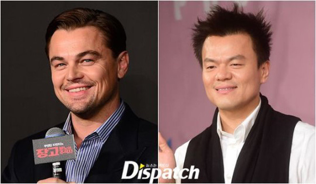 Bất ngờ chưa? Nayeon (TWICE) gợi ý về nam diễn viên giống JYP và câu trả lời là... Leonardo Dicaprio - Ảnh 5.