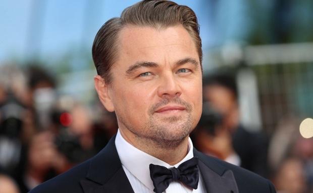 Soi vòng một lực lưỡng của 10 soái ca Hollywood: Sốc trước thời còn son của ông chú bụng bia Leonardo DiCaprio - Ảnh 46.