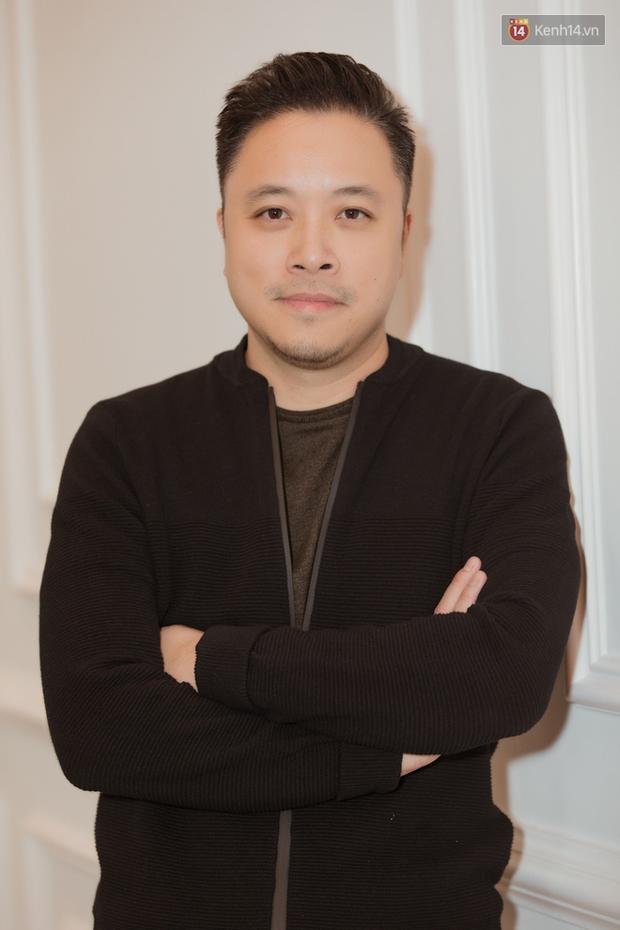 Đạo diễn Victor Vũ: Mắt Biếc là một thử thách lớn, an toàn quá thì tôi đã không làm - Ảnh 7.