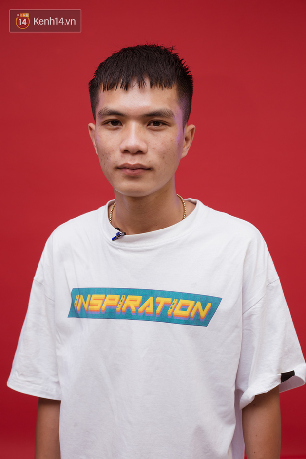2Can: Nếu không làm rapper thì sẽ là một công nhân yêu hiphop, chỉ muốn rap những thứ vui vẻ vì cuộc sống đã quá nhiều mệt mỏi - Ảnh 5.