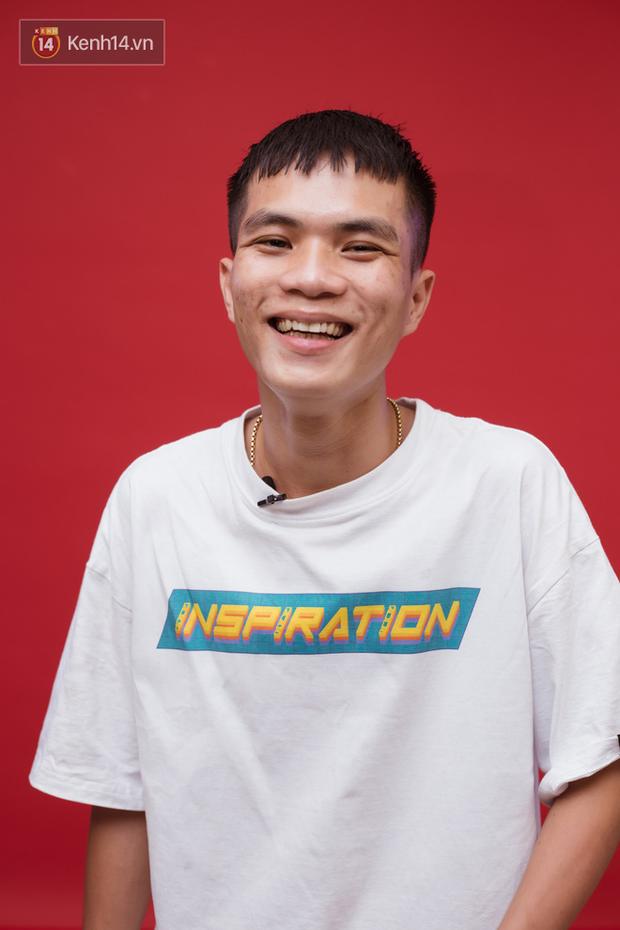 2Can: Nếu không làm rapper thì sẽ là một công nhân yêu hiphop, chỉ muốn rap những thứ vui vẻ vì cuộc sống đã quá nhiều mệt mỏi - Ảnh 3.