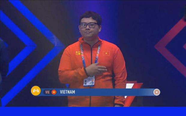 Đoàn eSports Việt gần như chắc chắn sẽ có huy chương sau ngày thi đấu đầu tiên tại SEA Games 30 - Ảnh 1.