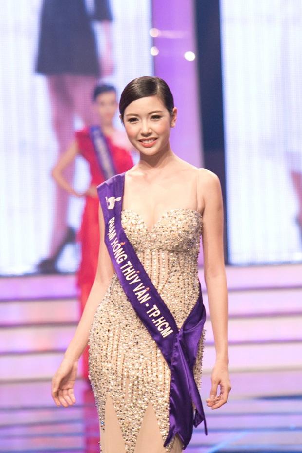 Hoa hậu Hoàn vũ Việt Nam 2019: Mùa giải All Stars của dàn cựu thí sinh Hoa khôi Áo dài? - Ảnh 3.