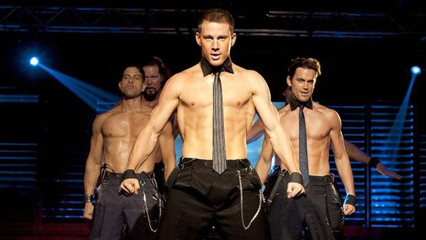 Soi vòng một lực lưỡng của 10 soái ca Hollywood: Sốc trước thời còn son của ông chú bụng bia Leonardo DiCaprio - Ảnh 36.