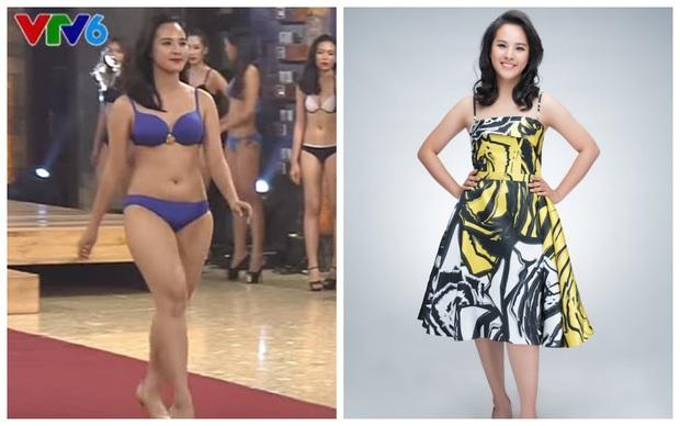 Soi info của mỹ nhân Việt chinh chiến Miss Charm International: Lột xác từ body mũm mĩm thắng giải Á khôi, bắn tiếng Anh như gió! - Ảnh 8.