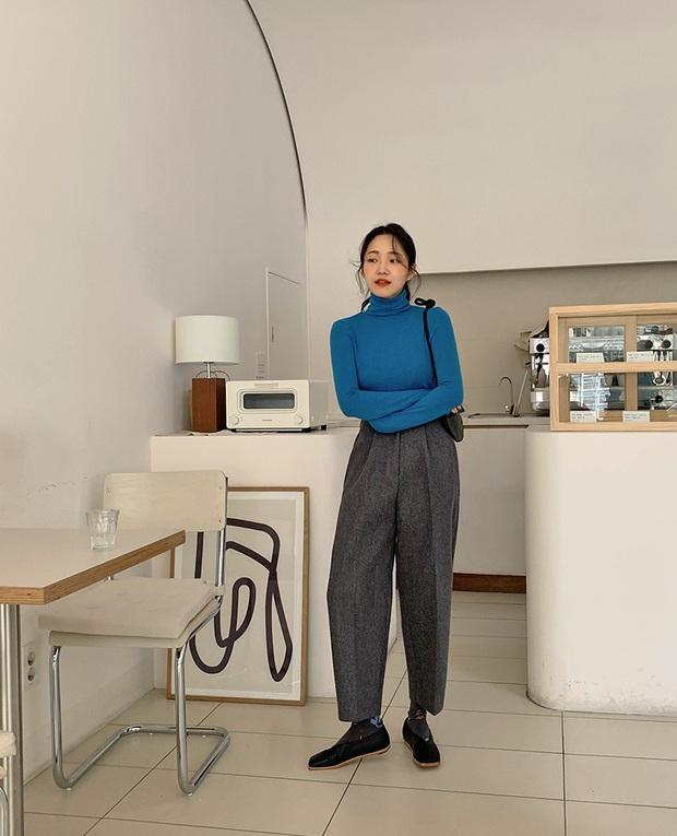 Sự hiện diện của 1 trong 4 kiểu quần sau sẽ giúp set đồ thêm đắt tiền, dù bạn chỉ mặc toàn item giá rẻ - Ảnh 2.