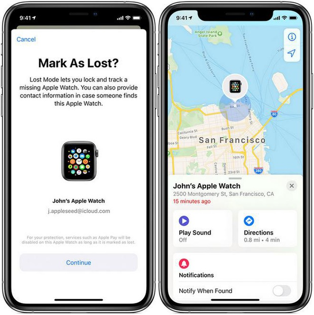 Đừng đùa với đồ Apple: Tưởng qua mặt trót lọt, tên trộm bị tóm ngay khi chủ nhân bật Find My iPhone - Ảnh 2.